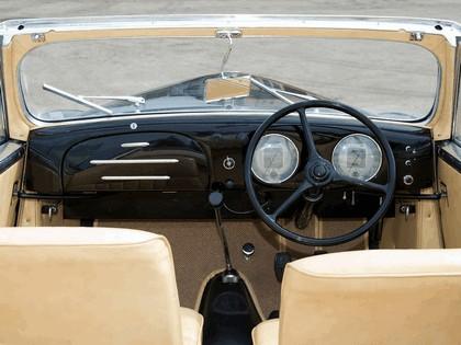 1939 Alfa Romeo 6C 2500 S cabriolet 9