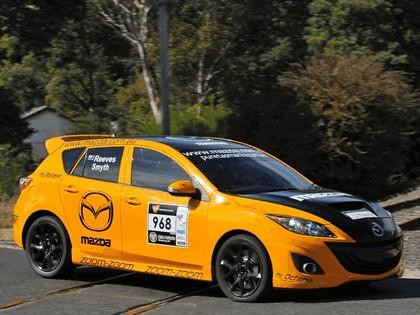 2010 Mazda 3 MPS ( Targa Tasmania ) 3