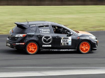 2010 Mazda 3 MPS ( Targa Tasmania ) 16