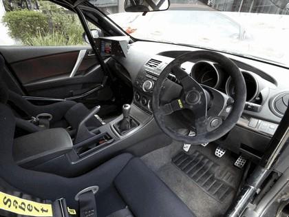 2010 Mazda 3 MPS ( Targa Tasmania ) 18