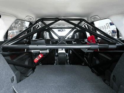 2010 Mazda 3 MPS ( Targa Tasmania ) 19