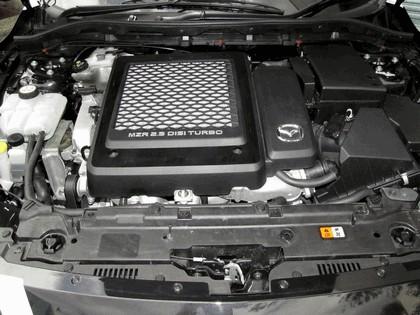 2010 Mazda 3 MPS ( Targa Tasmania ) 20