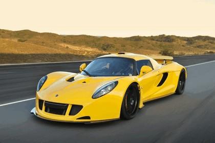 2011 Hennessey Venom GT 1