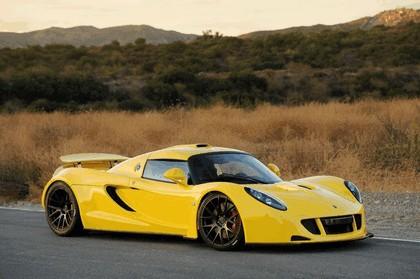 2011 Hennessey Venom GT 9
