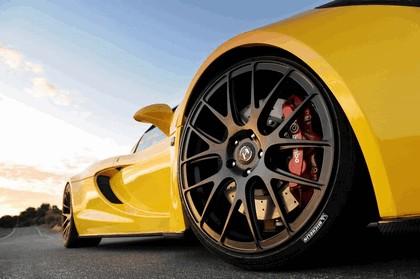 2011 Hennessey Venom GT 26