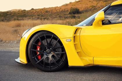 2011 Hennessey Venom GT 28
