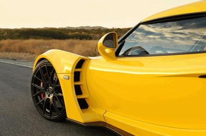 2011 Hennessey Venom GT 29
