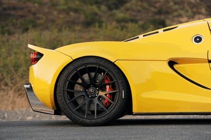 2011 Hennessey Venom GT 35