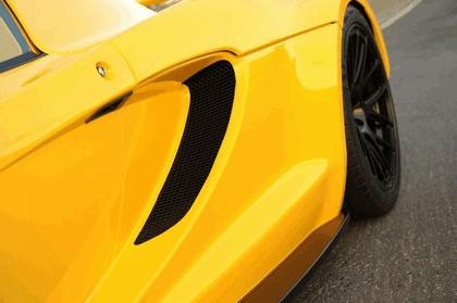 2011 Hennessey Venom GT 36