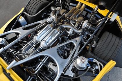 2011 Hennessey Venom GT 45