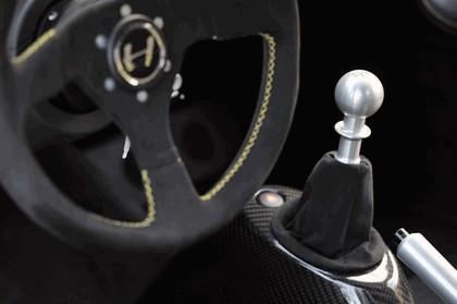 2011 Hennessey Venom GT 60