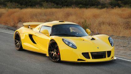 2011 Hennessey Venom GT 6
