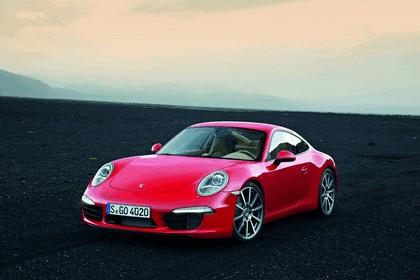2011 Porsche 911 ( 991 ) Carrera 1