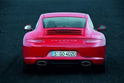 2011 Porsche 911 ( 991 ) Carrera 5
