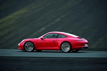 2011 Porsche 911 ( 991 ) Carrera 12