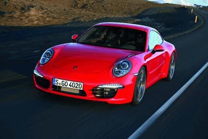 2011 Porsche 911 ( 991 ) Carrera 13