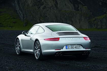 2011 Porsche 911 ( 991 ) Carrera S 3