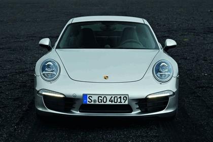 2011 Porsche 911 ( 991 ) Carrera S 5