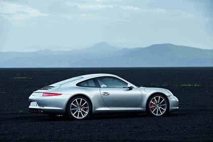 2011 Porsche 911 ( 991 ) Carrera S 8