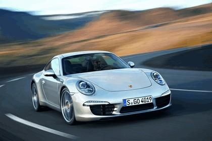2011 Porsche 911 ( 991 ) Carrera S 10