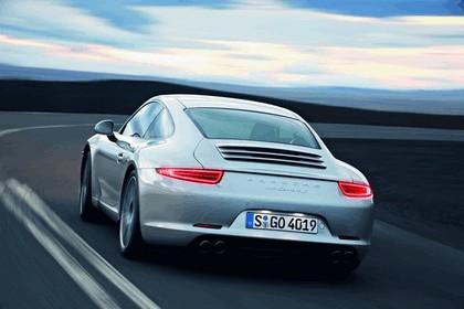 2011 Porsche 911 ( 991 ) Carrera S 17
