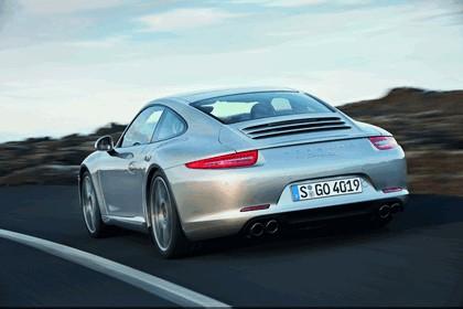 2011 Porsche 911 ( 991 ) Carrera S 19