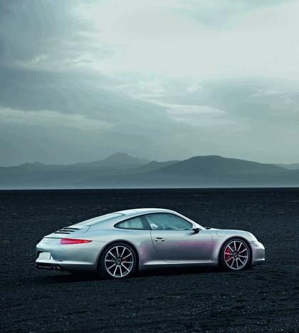 2011 Porsche 911 ( 991 ) Carrera S 22