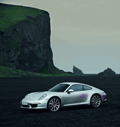 2011 Porsche 911 ( 991 ) Carrera S 23