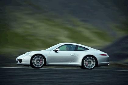 2011 Porsche 911 ( 991 ) Carrera S 24