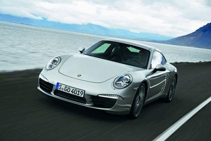 2011 Porsche 911 ( 991 ) Carrera S 25