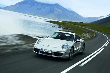 2011 Porsche 911 ( 991 ) Carrera S 26