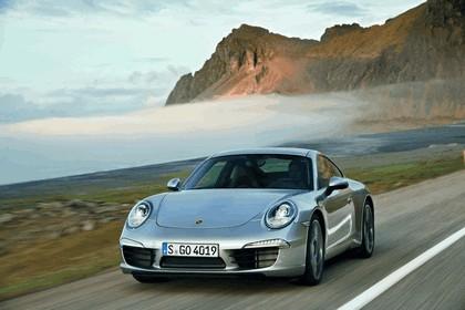 2011 Porsche 911 ( 991 ) Carrera S 27