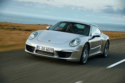 2011 Porsche 911 ( 991 ) Carrera S 28