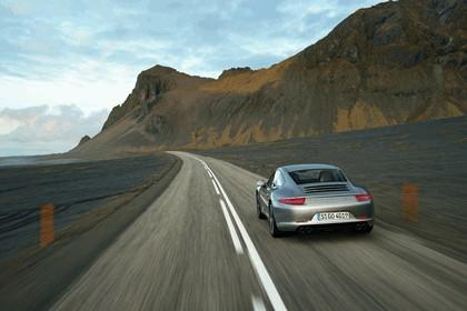 2011 Porsche 911 ( 991 ) Carrera S 30
