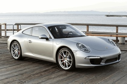 2011 Porsche 911 ( 991 ) Carrera S 32