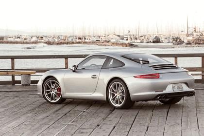 2011 Porsche 911 ( 991 ) Carrera S 33