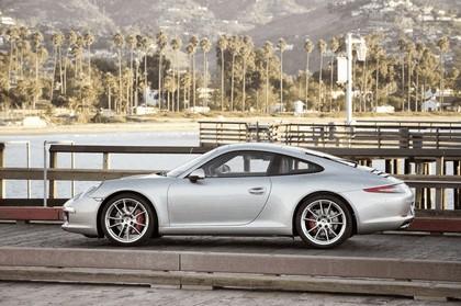 2011 Porsche 911 ( 991 ) Carrera S 34