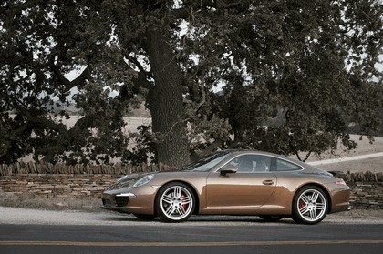 2011 Porsche 911 ( 991 ) Carrera S 39