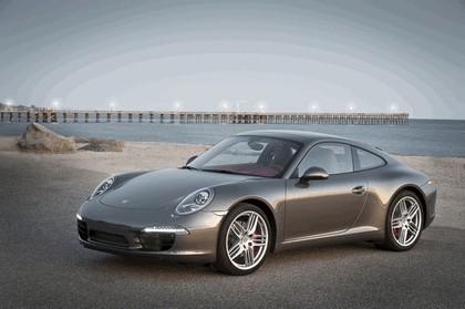 2011 Porsche 911 ( 991 ) Carrera S 43
