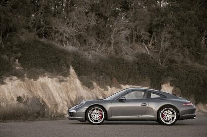 2011 Porsche 911 ( 991 ) Carrera S 44