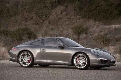 2011 Porsche 911 ( 991 ) Carrera S 45