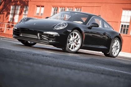 2011 Porsche 911 ( 991 ) Carrera S 46