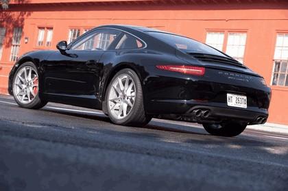 2011 Porsche 911 ( 991 ) Carrera S 48