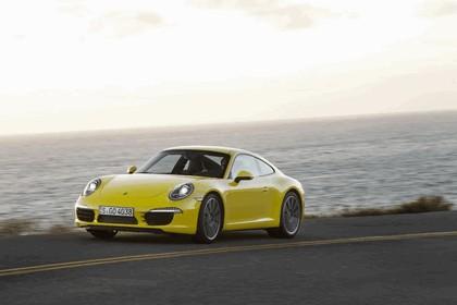 2011 Porsche 911 ( 991 ) Carrera S 49