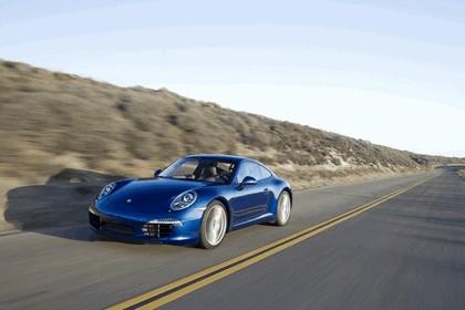 2011 Porsche 911 ( 991 ) Carrera S 52
