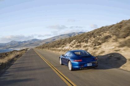 2011 Porsche 911 ( 991 ) Carrera S 53
