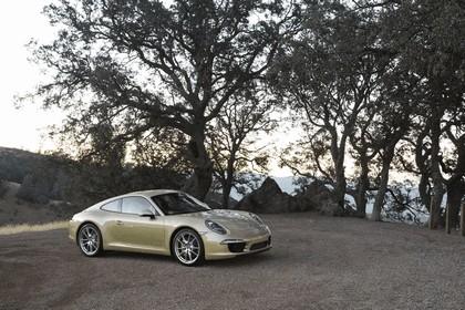 2011 Porsche 911 ( 991 ) Carrera S 55