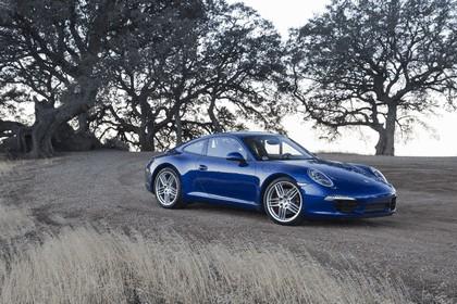 2011 Porsche 911 ( 991 ) Carrera S 56