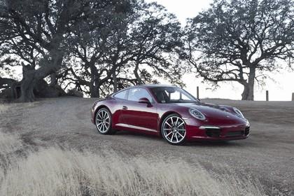 2011 Porsche 911 ( 991 ) Carrera S 57