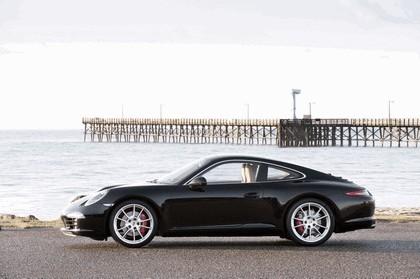 2011 Porsche 911 ( 991 ) Carrera S 58
